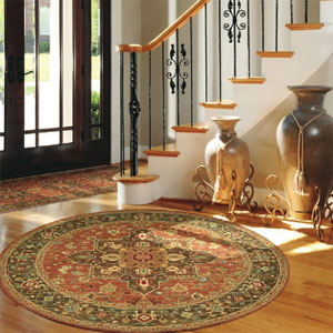 Oriental And Wool Area Rug Cleaning Tips From Clean All Of